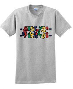 Shortys skateboards, Fuck You t-shirt KM