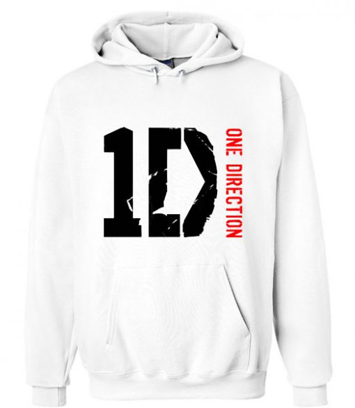 1D One Direction Hoodie KM