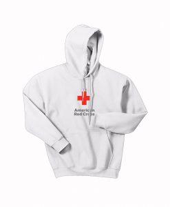 American Red Cross Hoodie KM