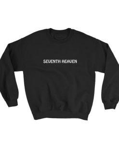 Seventh Heaven Sweatshirt KM