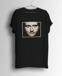 Vintage 1994 Phil Collins US Tour T-Shirt KM