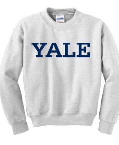 Yale University Sweatshirt KM