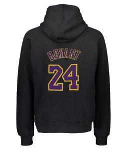 24 Bryant Hoodie Back KM