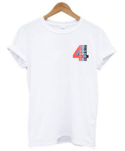 4Hunnid T-Shirt KM