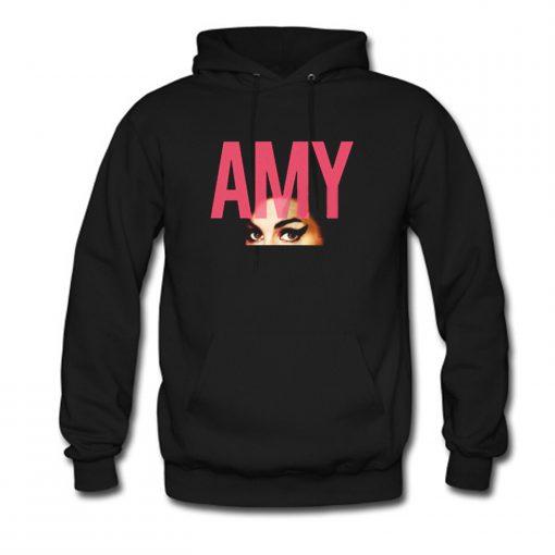 Amy Winehouse Movies Hoodie KM
