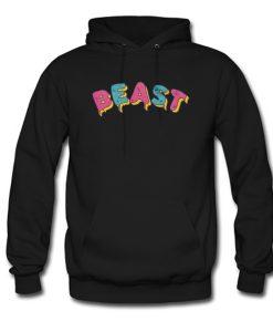 Mr Beast Yum Yum Hoodie KM