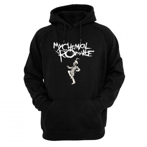 My Chemical Romance Hoodie KM