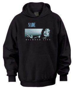 Sade Diamond Life Hoodie KM