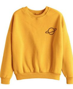Saturn Sweatshirt KM