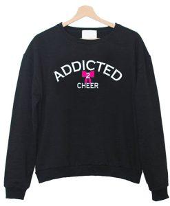 Addicted2Cheer Sweatshirt KM