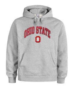 Ohio State Hoodie KM