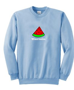 Watermelon Sweatshirt KM