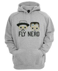 Zendaya Fly Nerd Hoodie KM