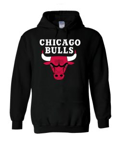 Mitchell & Ness NBA Chicago Bulls Hoodie KM