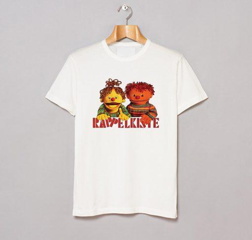 Rappelkiste T Shirt KM