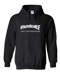 Riverdale Leave Your Cares Behind Hoodie KM