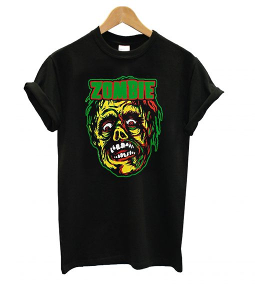 Rob Zombie Bring Out Your Dead T Shirt KM