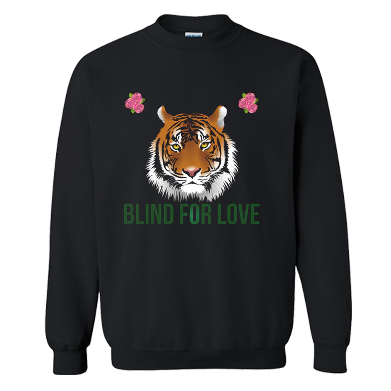 Taylor Swift Blind For Love Sweatshirt Km Kendrablanca