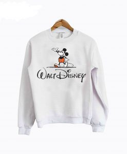 Walt Disney Sweatshirt KM