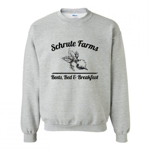 Schrute farms Sweatshirt KM