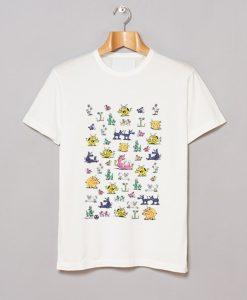 Sex Position Farm Animals Kauai T-Shirt KM