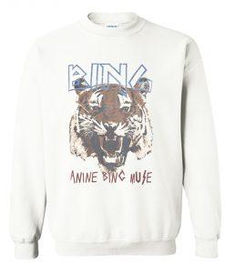 Tiger Anine Bing Muse Sweatshirt KM