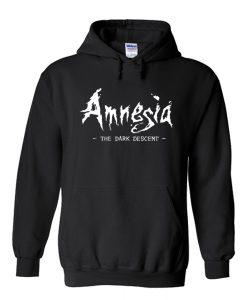 Amnesia Hoodie KM