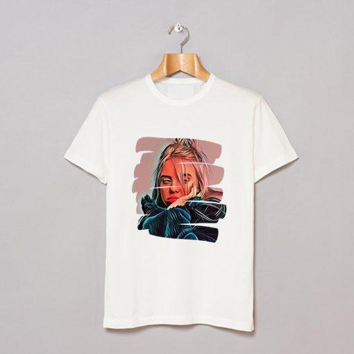 I'm Not Your Party Favor Billie Eilish T-Shirt KM