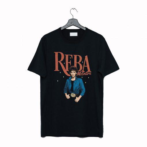 Reba McEntire T Shirt KM