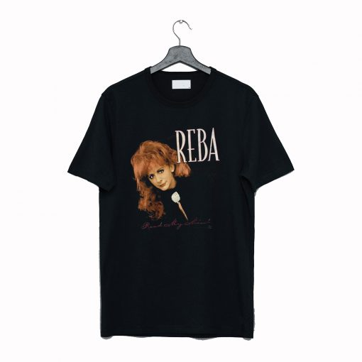 Reba T Shirt KM