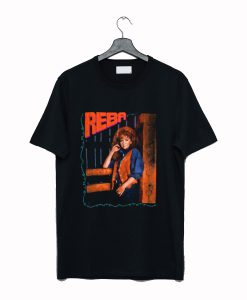 Vintage New with Tag Reba McEntire Tour T Shirt KM