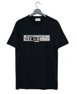 Pavelski Payback T-Shirt KM