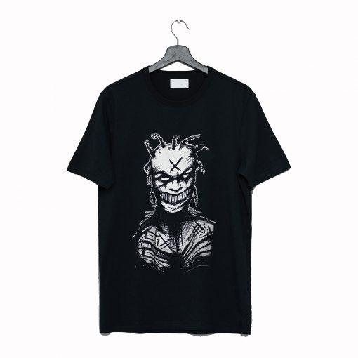 1995 White Zombie Astro Creep T Shirt KM